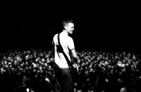 Bryan Adams Live in Concert, India Tour 2011