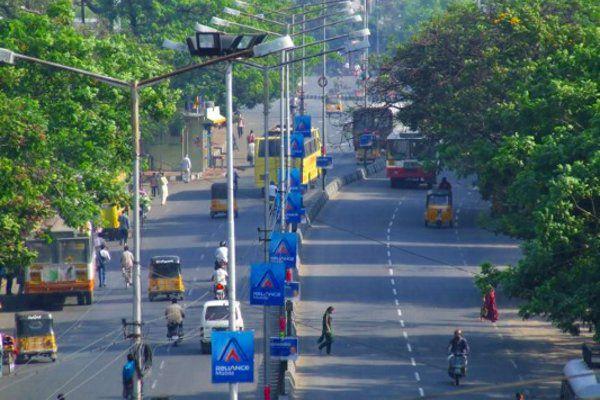 Goodbye 2010, Good Bye Hyderabad!