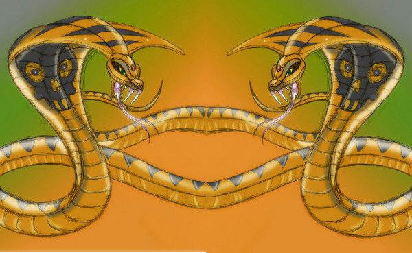 Naagin – The Lady Cobra