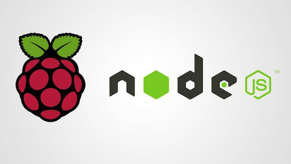 Node.js on a Raspberry Pi